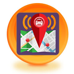 Live Vehicle Tracking in Tamworth